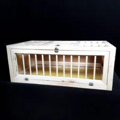 قفس راهکش کبوتر | نوین کبوتر